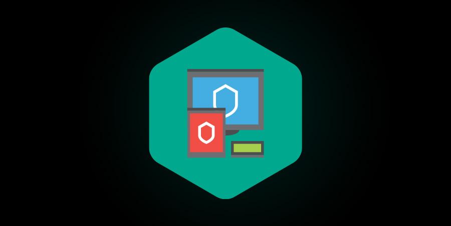 Windows、Mac、Android、  すべてを守る総合セキュリティソフト